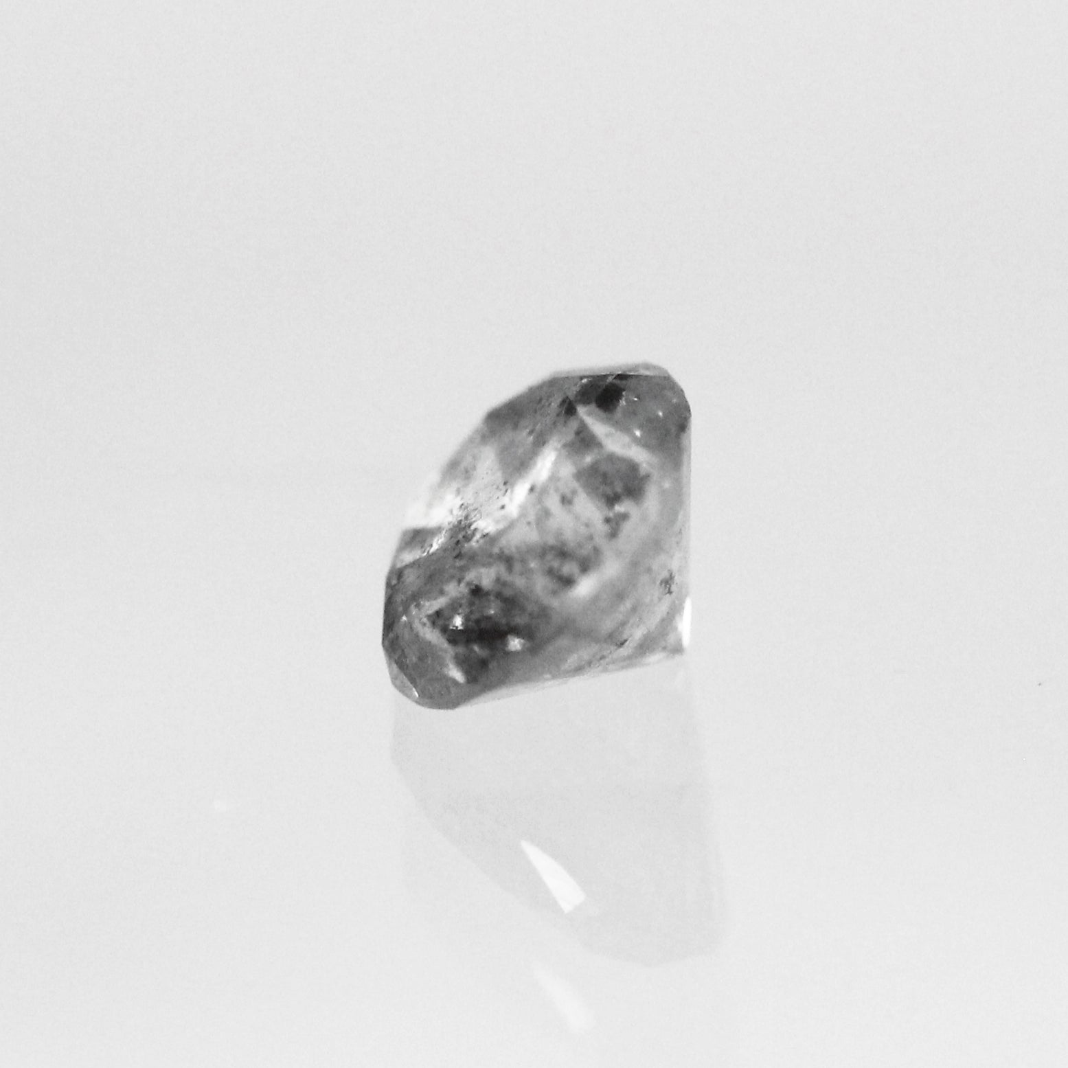 .70 Carat Round Celestial Diamond® for Custom Work - Inventory Code RBGS70 - Celestial Diamonds ® by Midwinter Co.