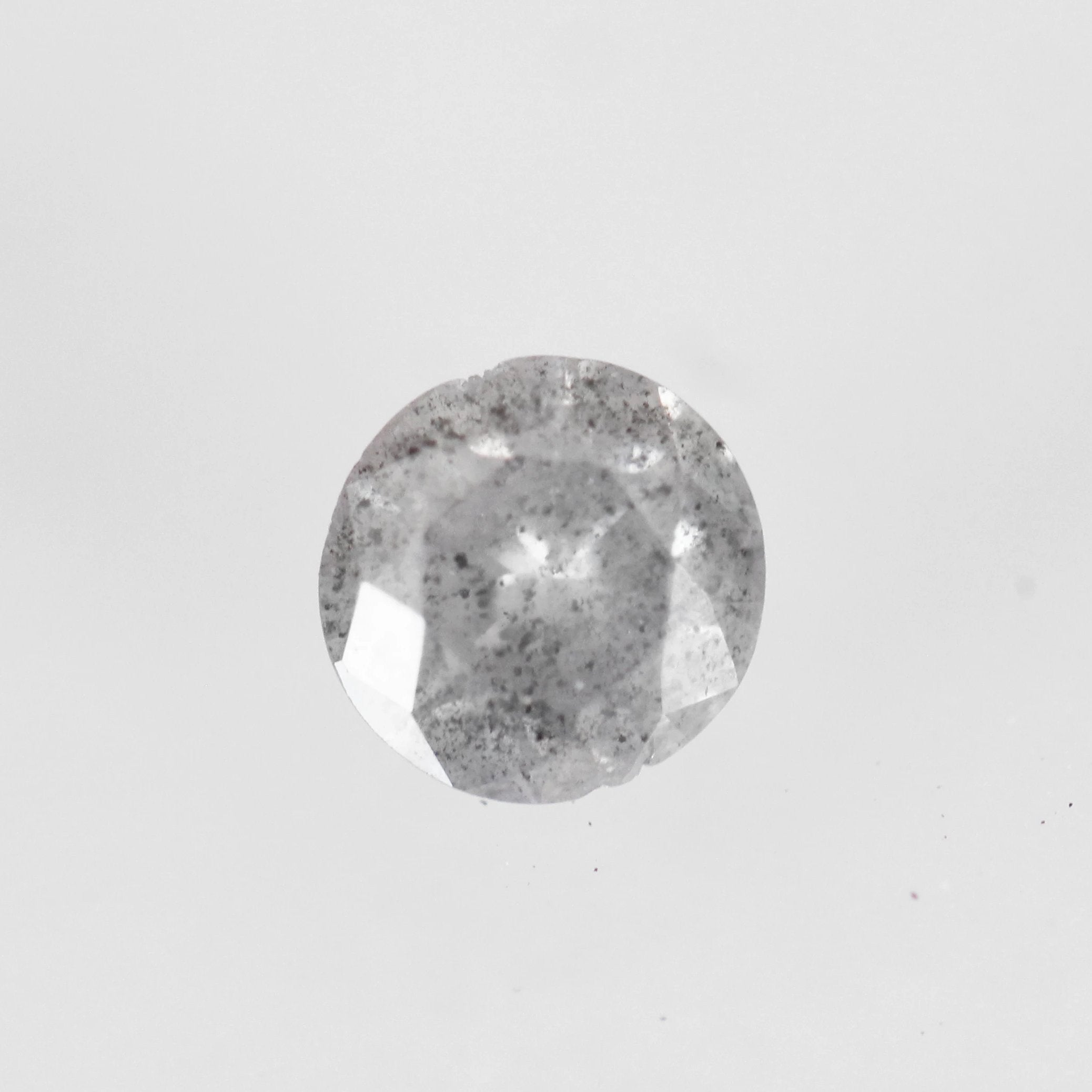 .58 Carat Round Diamond- Inventory Code RBLG58 - Celestial Diamonds ® by Midwinter Co.