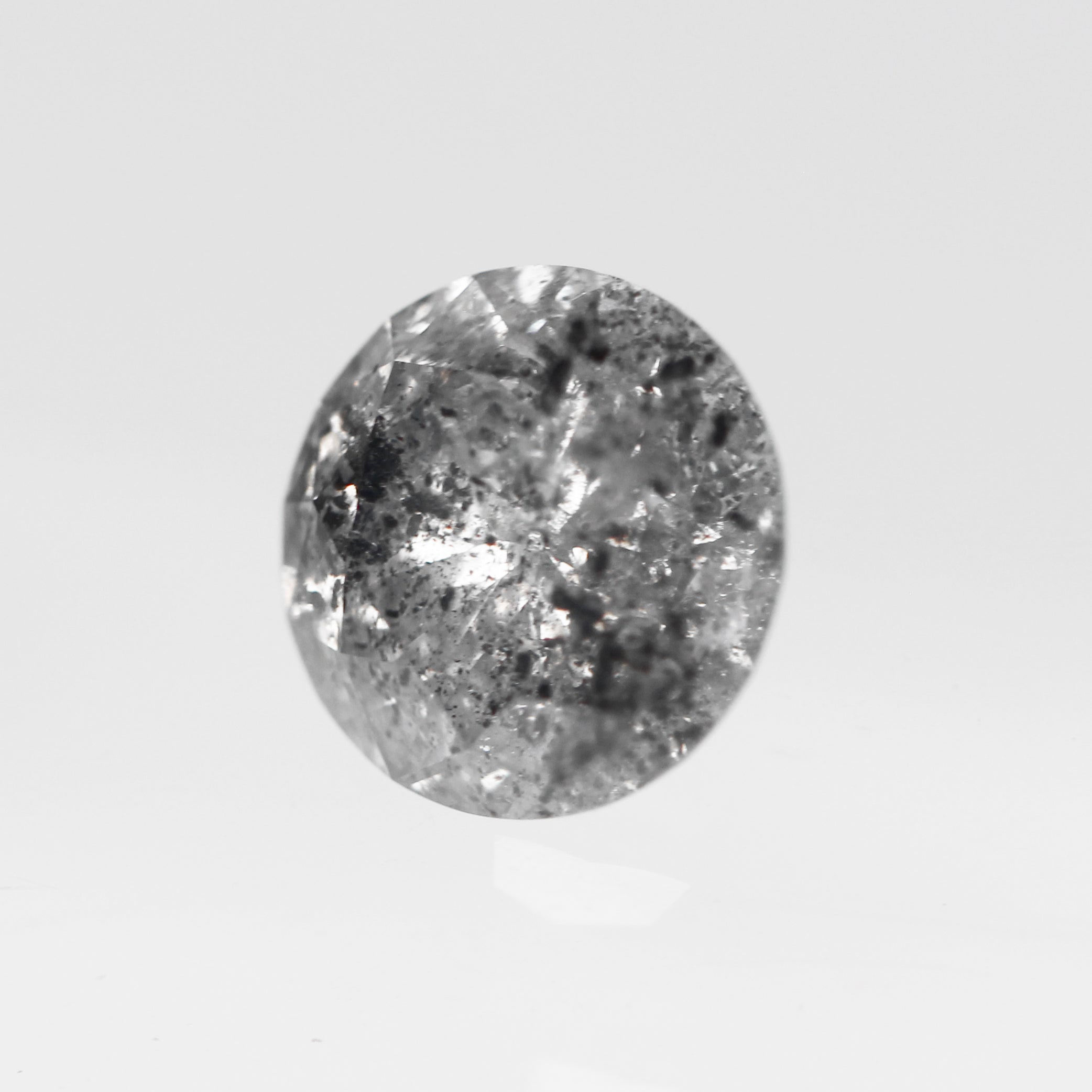 2.56 Carat Round Celestial Diamond for Custom Work - Inventory Code RBS256 - Celestial Diamonds ® by Midwinter Co.