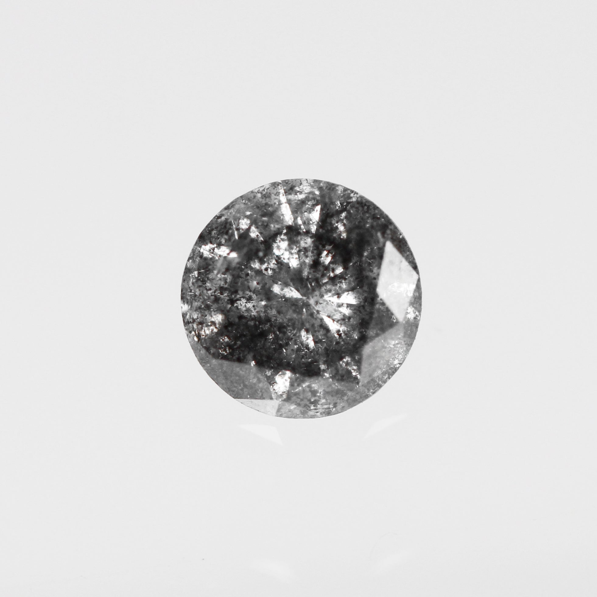 .84 Carat Round Celestial Diamond for Custom Work- Inventory Code RBSB84 - BC - Celestial Diamonds ® by Midwinter Co.