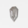 1.07 carat Shield Celestial Diamond® for Custom Work - Inventory Code RG107 - Celestial Diamonds ® by Midwinter Co.