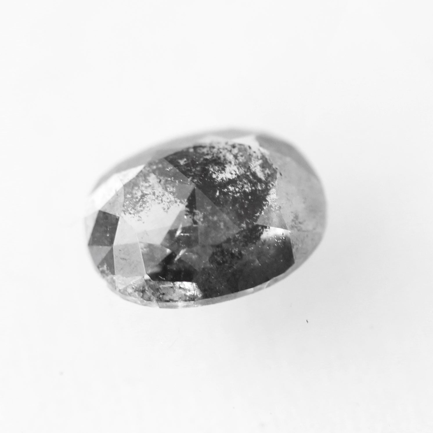 1.22 Carat Oval Diamond- Inventory Code RO122C - Celestial Diamonds ® by Midwinter Co.