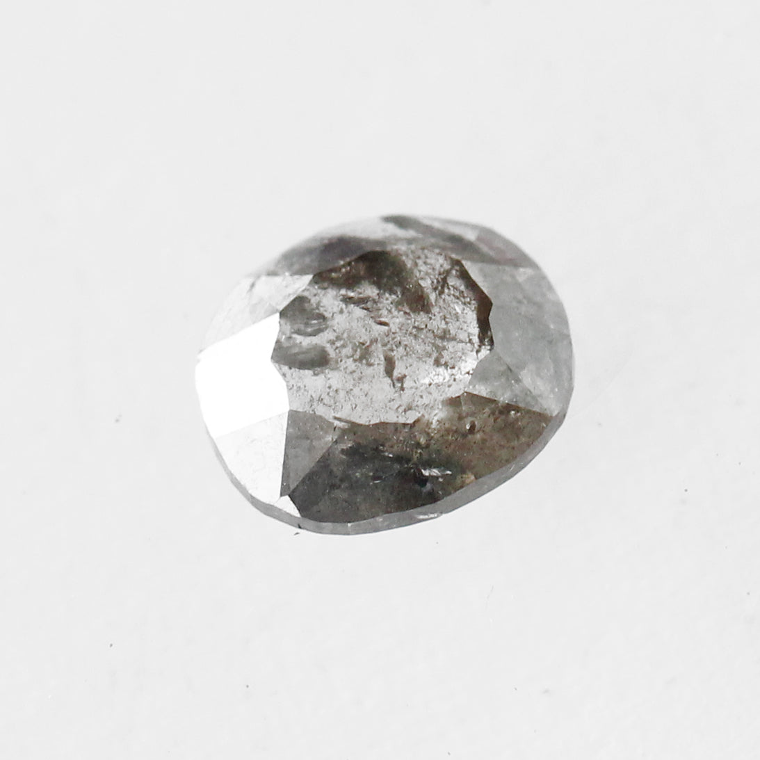 1.87 Carat Oval Celestial Diamond® for Custom Work - Inventory Code RO187 - Celestial Diamonds ® by Midwinter Co.