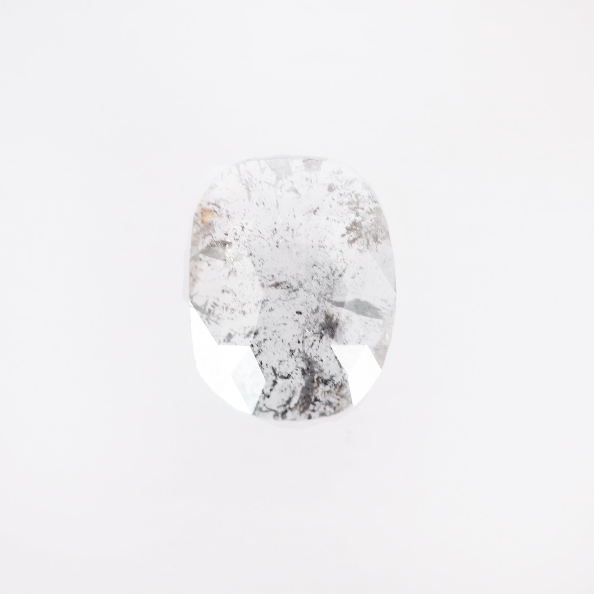 .77 Carat Oval Celestial Diamond® for Custom Work - Inventory Code RO77 - Celestial Diamonds ® by Midwinter Co.