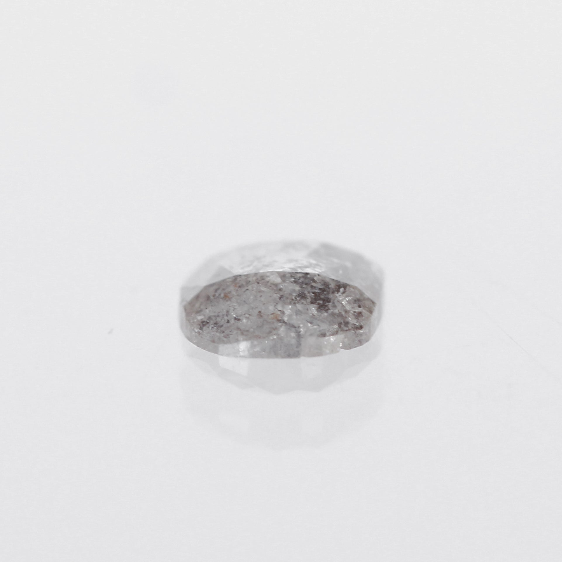 .78 Carat Oval Celestial Diamond® for Custom Work - Inventory Code RO78 - Celestial Diamonds ® by Midwinter Co.