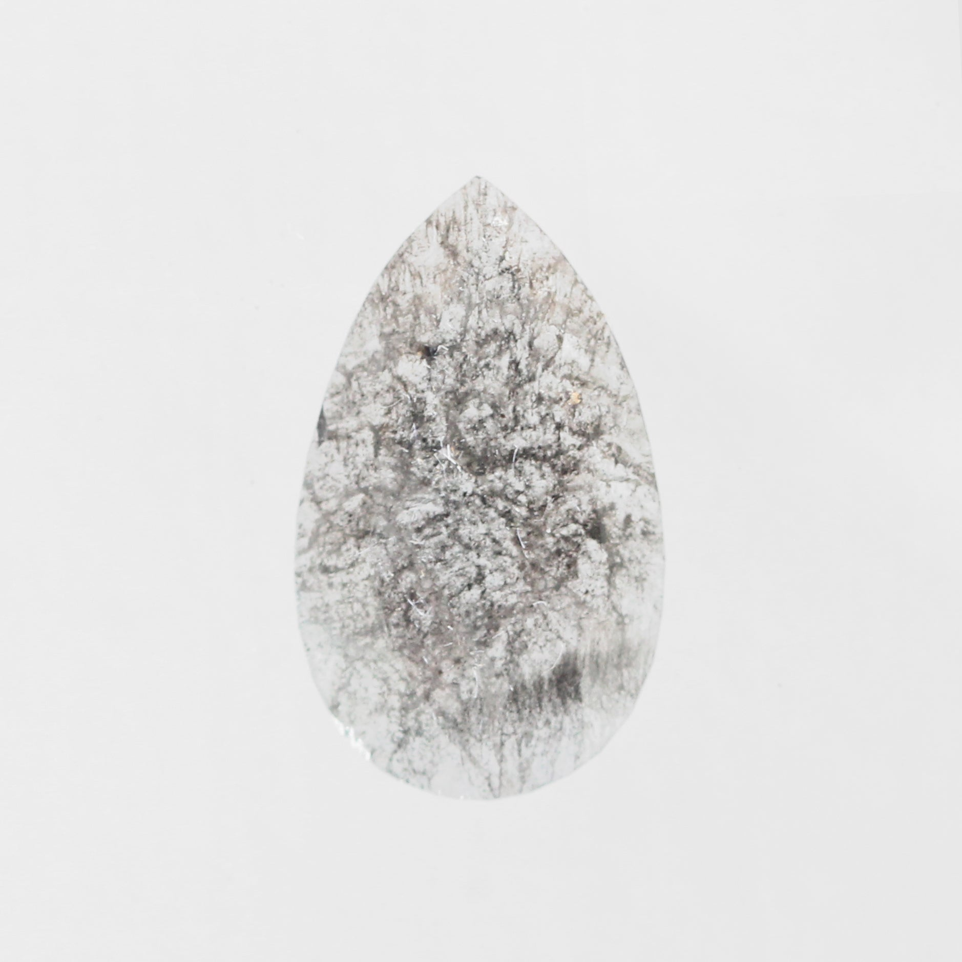 1.33 Carat Pear Diamond- Inventory Code RP133 - Celestial Diamonds ® by Midwinter Co.