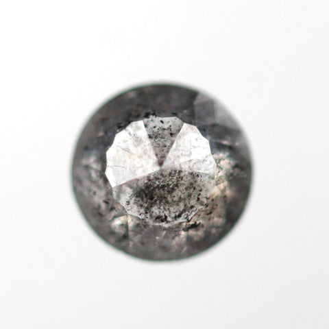 1.09ct 6.4mm Celestial Round Diamond - stock inventory code RR109