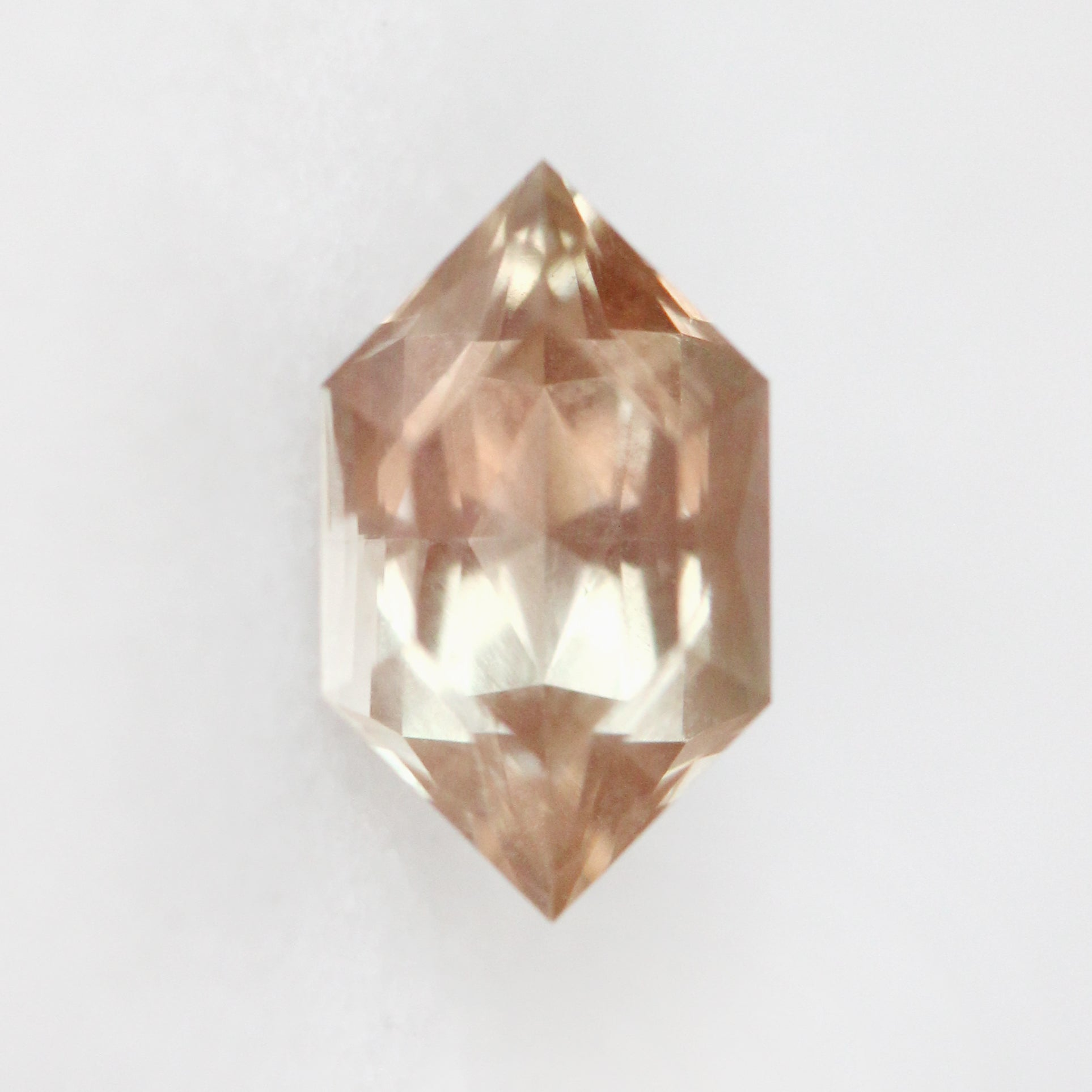 2.52ct Oregon Sunstone for Custom Work - Inventory Code SUN252 - Celestial Diamonds ® by Midwinter Co.