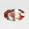 3.03 Carat Geometric Oval Oregon Sunstone for Custom Work - Inventory Code SUNGOB303 - Celestial Diamonds ® by Midwinter Co.
