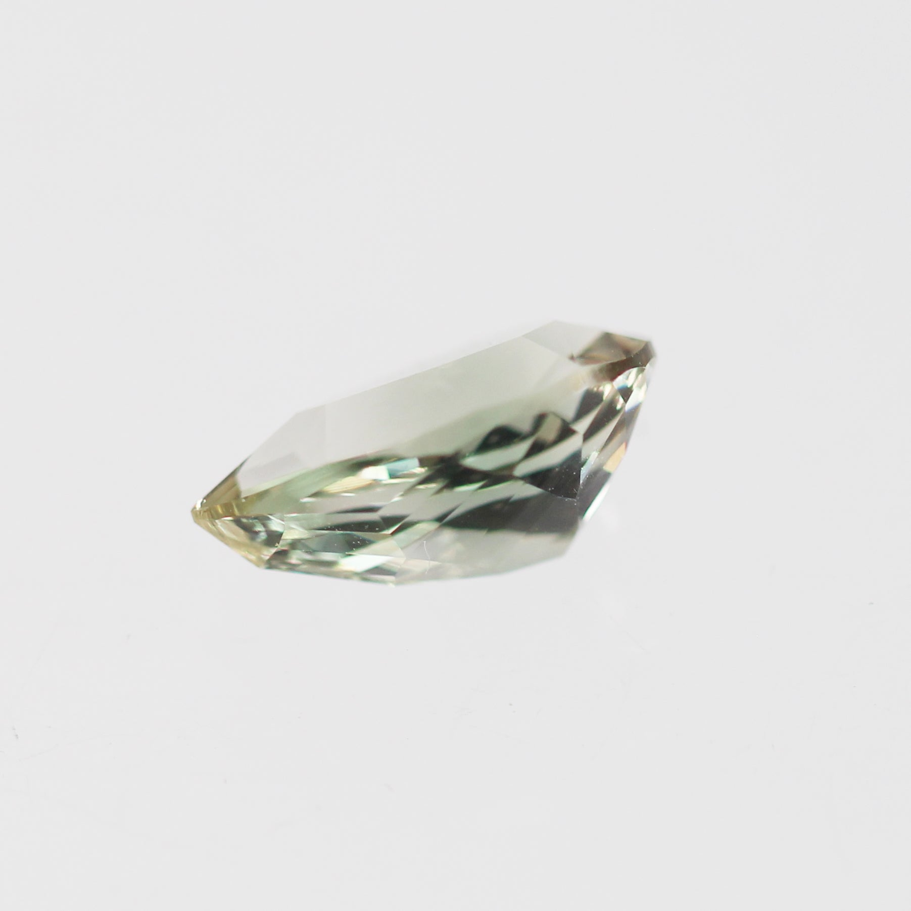 2.19 Carat Pear Sunstone - Inventory Code SUNPB219 - Celestial Diamonds ® by Midwinter Co.