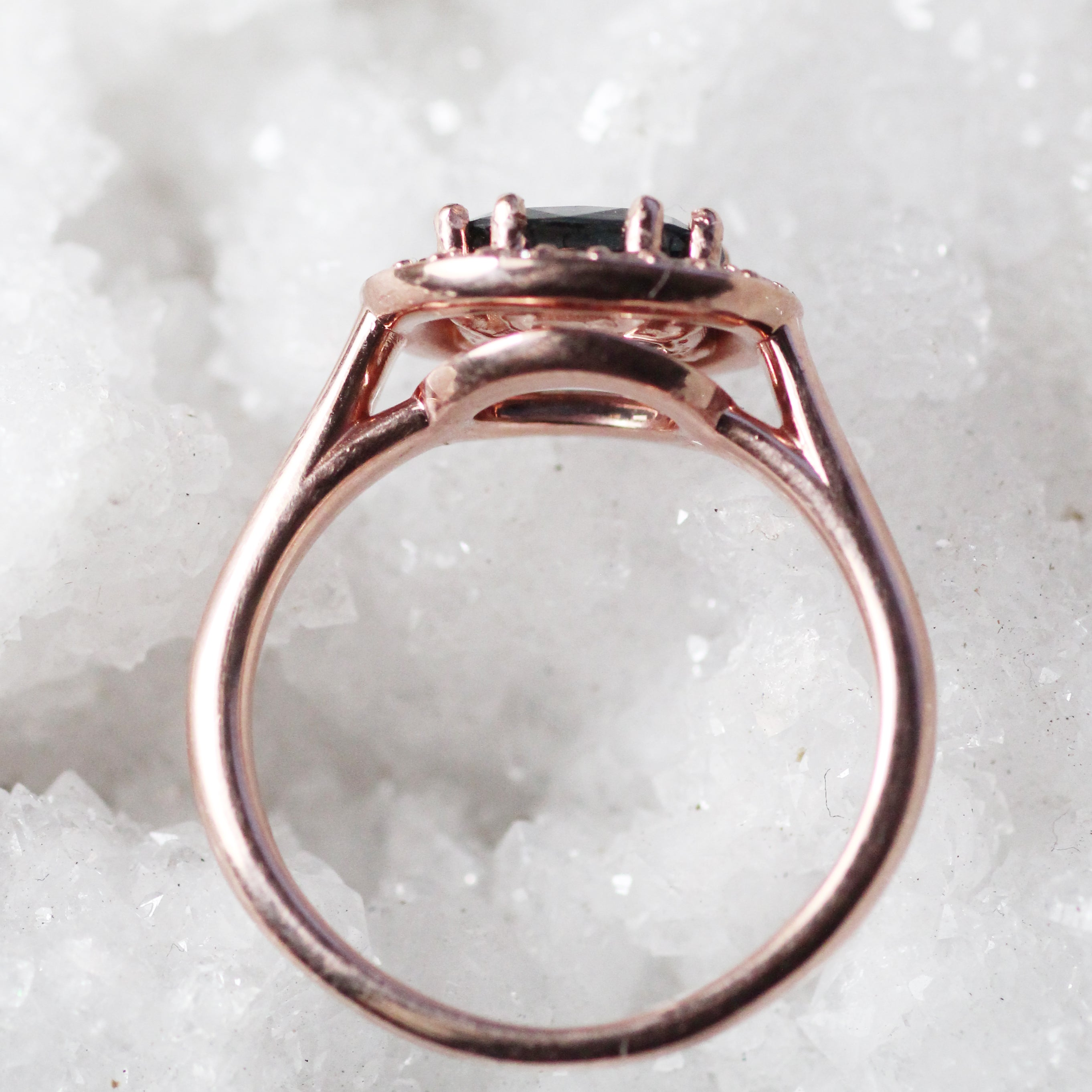Honor Setting - Celestial Diamonds ® by Midwinter Co.