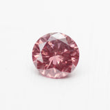 1.03 carat 6.35mm Pink Diamond - Inventory code MPBR103