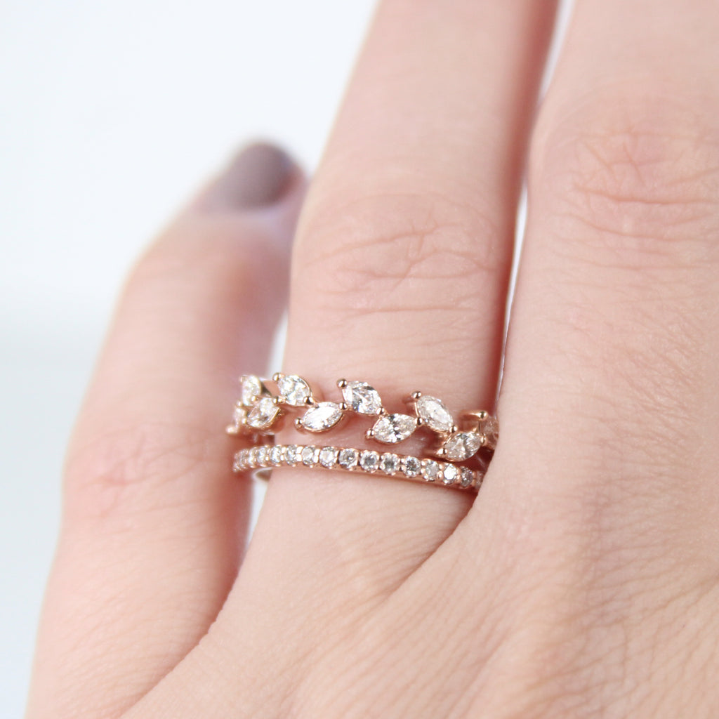 Wedding Bands – MIDWINTER CO.