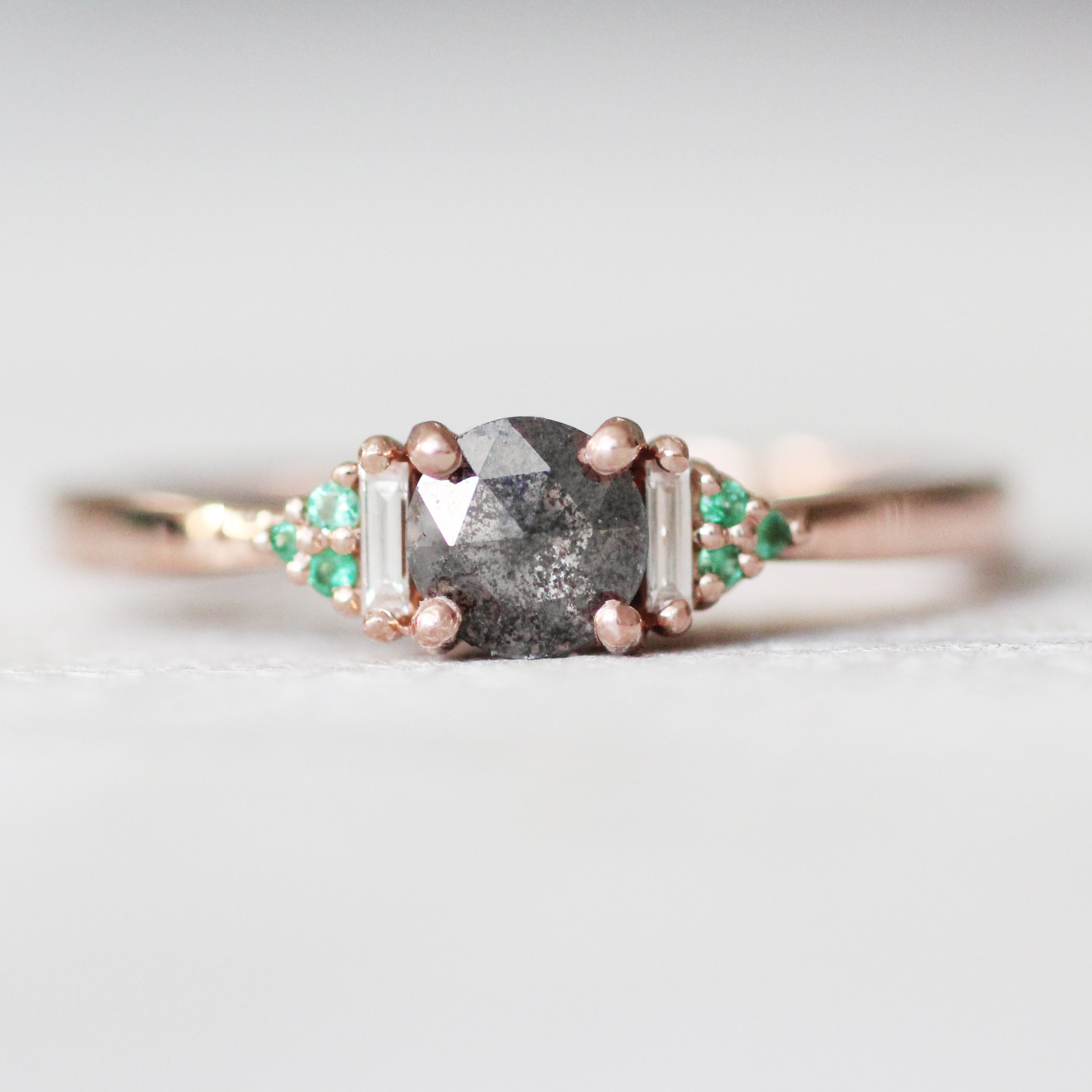 Autumn Setting - Celestial Diamonds ® by Midwinter Co.