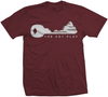 The Key Play Logo T-Shirt