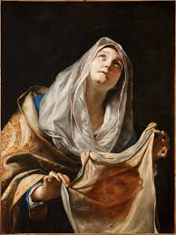 Saint Veronica (July 12th)