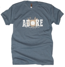 Load image into Gallery viewer, Adore Premium Catholic Tee