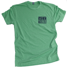 Load image into Gallery viewer, I Can Do All Things (Apple Green) Premium Tee
