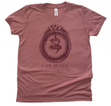 Load image into Gallery viewer, Cor Marie Premium Youth Tee