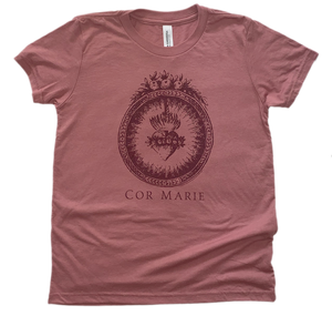 Cor Marie Premium Youth Tee
