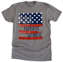 Load image into Gallery viewer, Patriotic Flag Premium Tee
