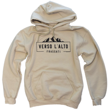 Load image into Gallery viewer, Verso L'Alto - Premium Fleece Hoodie