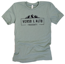 Load image into Gallery viewer, VERSO L'ALTO Premium Tee