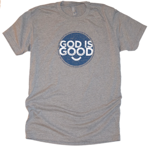 God is Good-John 3:16-Premium Tee