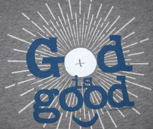 God Is Good-Eucharist-Premium Youth Tee