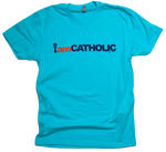 I am CATHOLIC Premium Tee