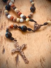 Load image into Gallery viewer, Handmade Diversity Rosary
