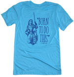 Saint Joan of Arc Premium Tri-Blend Tee