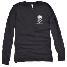 Load image into Gallery viewer, Memento Mori Premium Long Sleeve Tee