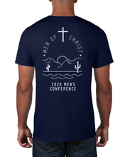 Load image into Gallery viewer, Official 2020 Phoenix Men's Conference Premium Tee