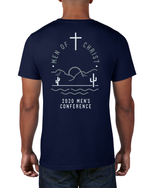 Official 2020 Phoenix Men's Conference Premium Tee