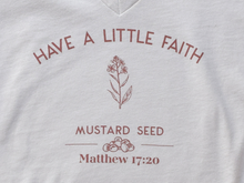 Load image into Gallery viewer, Have a Little Faith Premium Tee