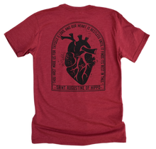 Load image into Gallery viewer, Restless Heart Premium Tee