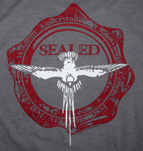 Load image into Gallery viewer, SEALED Gifts of the Holy Spirit Premium Tee