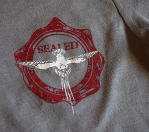 SEALED Gifts of the Holy Spirit Premium Tee