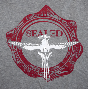 SEALED Gifts of the Holy Spirit Premium Youth Tee