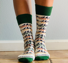 Load image into Gallery viewer, Verso L'Alto Premium Socks