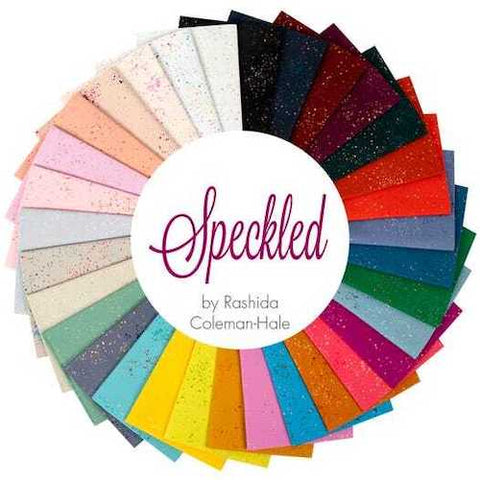Speckled Charm Pack