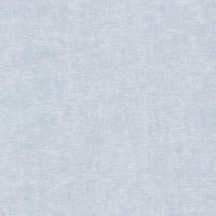 Essex Yarn Dyed Linen Chambray