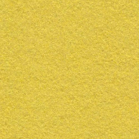 Mellow Yellow Felt