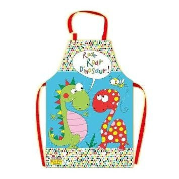 Mummy`s Little Helper Apron