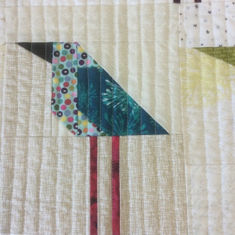 Liberated Birds Quilt Class Saturday 15 August