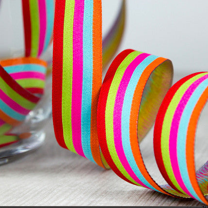 Sweet Stripes Ribbon