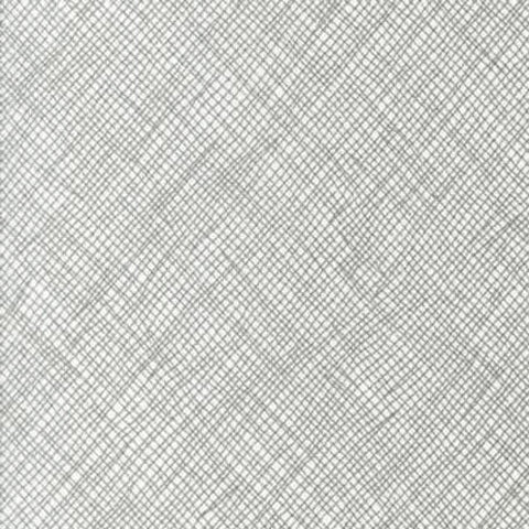 Quilt Backer Widescreen Grey