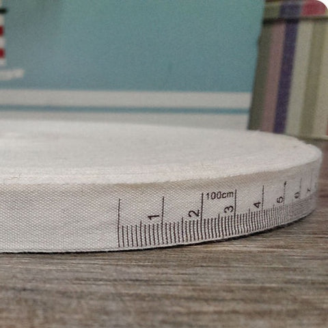 Measuring Tape Cotton cms