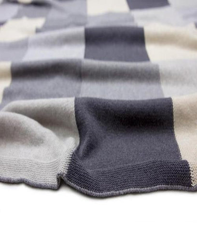 Grey Haze Blanket